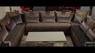 Le Comptoir 126 Nouvelle Collection Salon Oriental Marocain