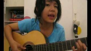 Love Me Tender | Thai Trinh Cover