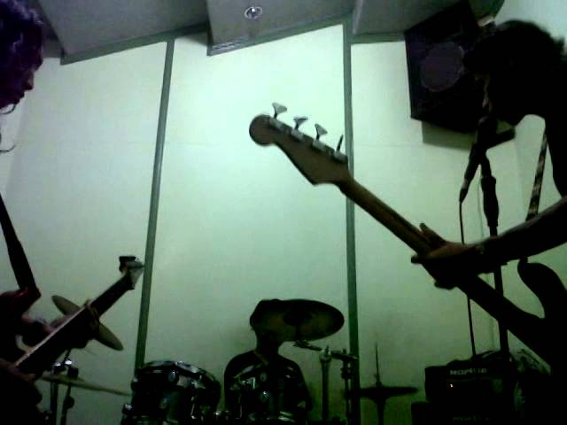 ORXSW  live at savero studio