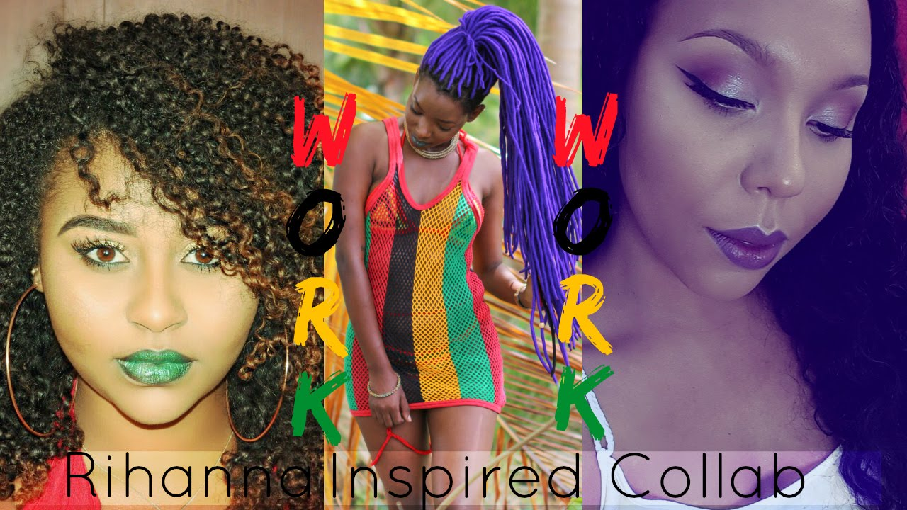 Diy Work Inspired Crochet Top Collab W Simplychicmakeup Hairaconda You