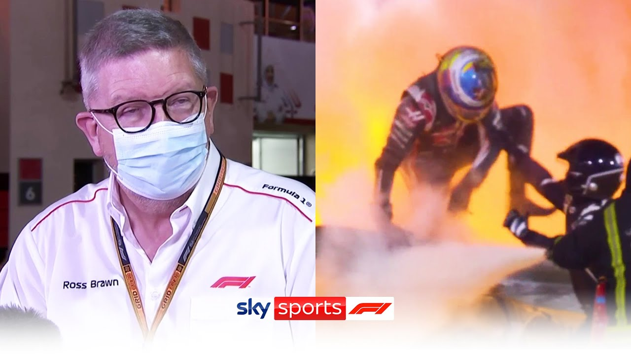 """Download """"There's no doubt that the halo saved Romain"""" 