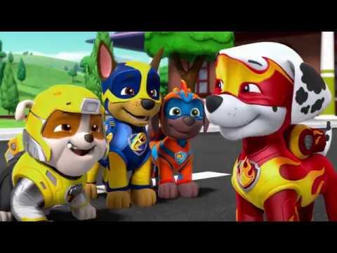 ¡La Patrulla Canina En Yelmo Cines!