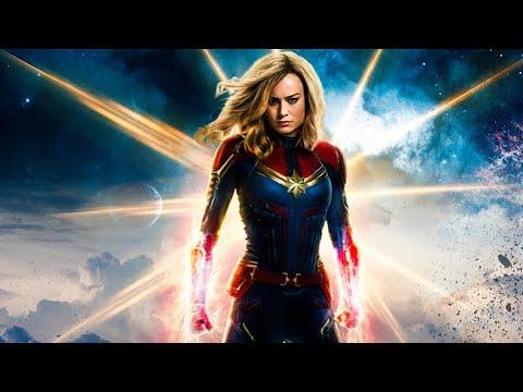 Brie Larson Captain Marvel Controversy