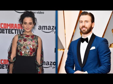Are Jenny Slate and Chris Evans Dating Again? All the Clues They're Back Together!