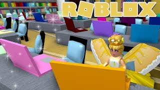 After School Routine! Roblox: 🏰 Royale High 🏰 ~ Lemon Fairy