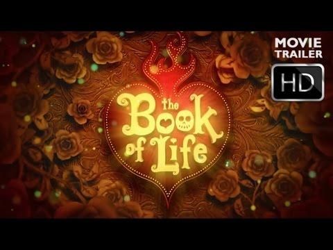 The Book of Life -  International Online Trailer - 20th Century FOX HD
