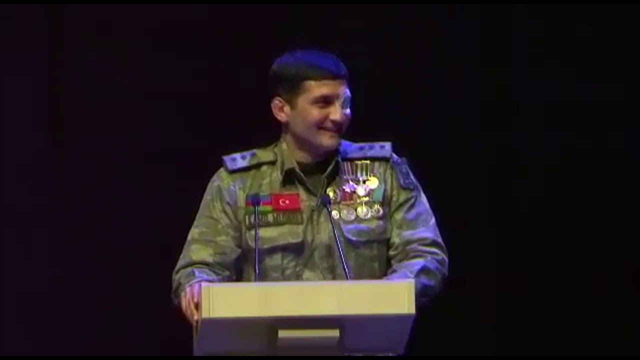 Kamil Musavi (Nemet Alizade)