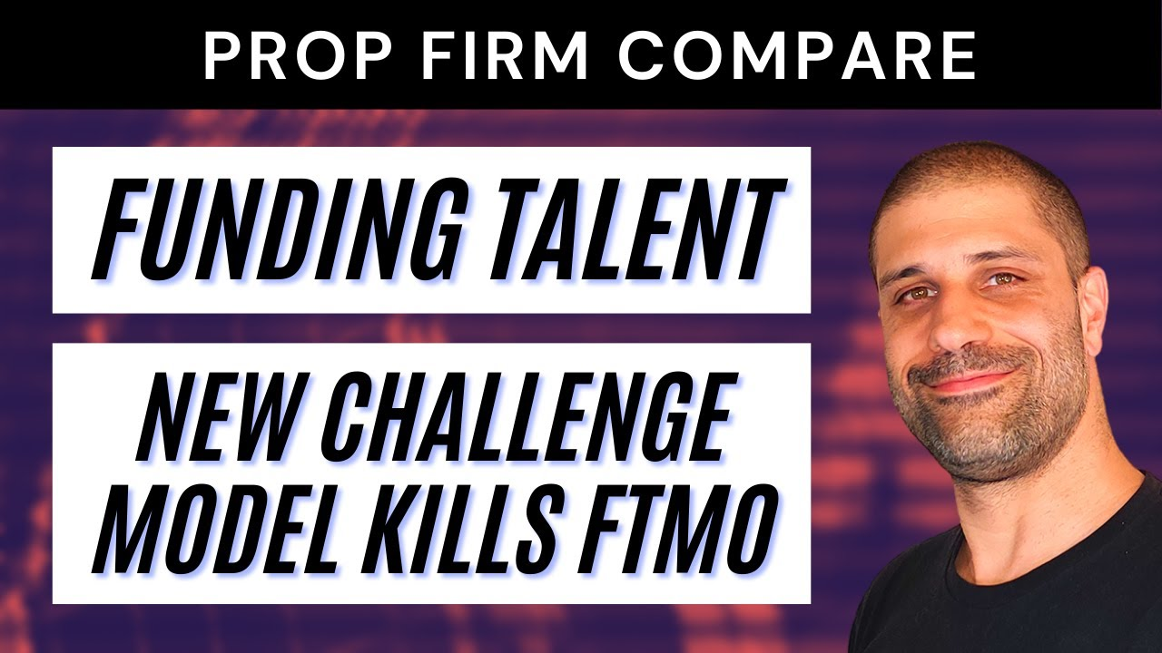 Download FTMO vs Funding Talent Challenge: Why FTMO is about to get destroyed by Funding Talent!!!
