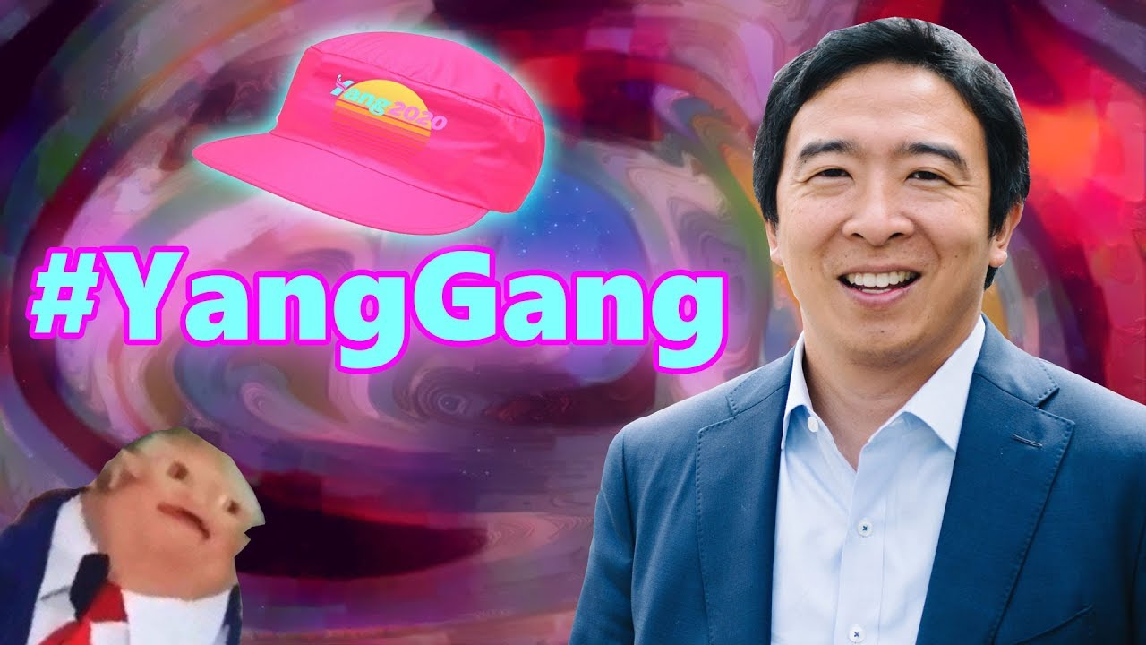 Andrew Yang's Overlooked Policies