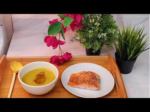 11/-soupe-aux-pois-cassés-&-saumon-au-four-/split-pea-soup-&-salmon-in-oven