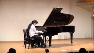 H24.11.3 ピアノ教室の発表会で演奏したレ・フレールのClub IKSPIARIで...