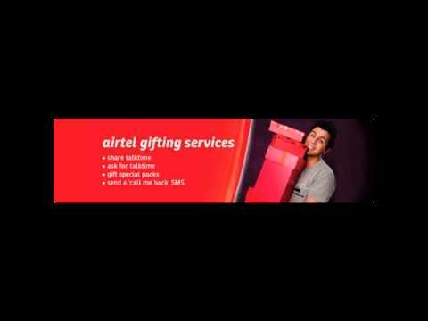 Airtel Ad