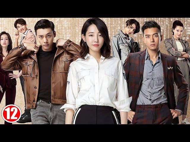 Chinh Phục Tình Yêu - Tập 12 | Siêu Phẩm Phim Tình Cảm Trung Quốc Hay Nhất 2020 | Phim Mới 2020