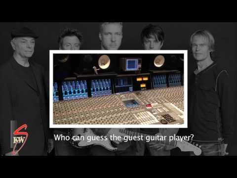 Kenny Wayne Shepherd 2014 New Album Tease #3 Thumbnail image