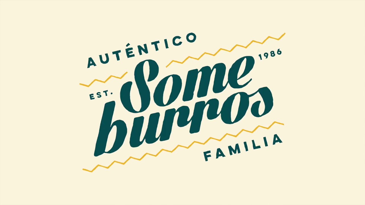 Someburros Authentic Mexican Food