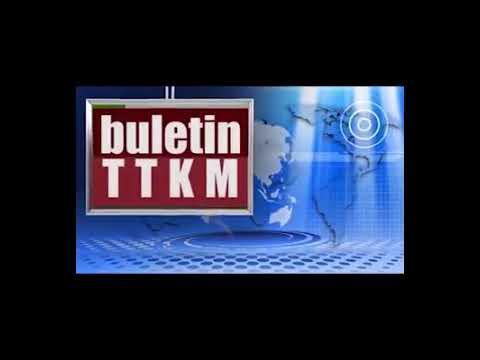 Bulletin ttkm: muhyidin ada dua personaliti