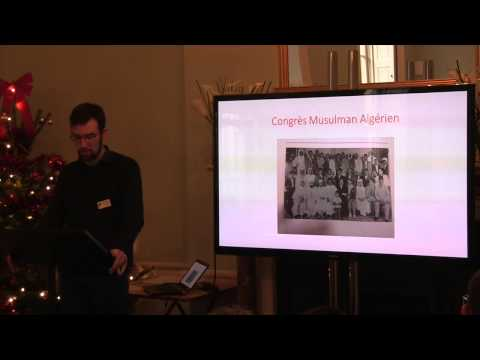'The First World War and its Aftermath: The Shaping of the Middle East' Gingko 2 of 3