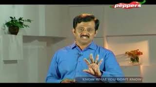 Eatrum Tharum Maatram | Know what you don't know | peppers morning | 07-08-2018