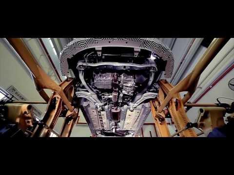 Malaysia's Automotive Industry - Towards 2050