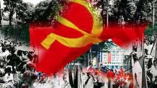 ĐẢNG CỘNG SẢN VIỆT NAM QUANG VINH MUÔN NĂM!!!!!