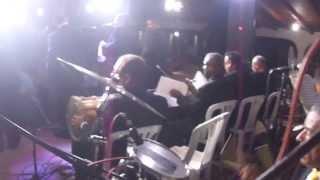Orquesta Billos Caracas Boys en la noche de gala en Socopó