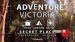 Adventure Victoria -  Lerderderg Forrest PART1