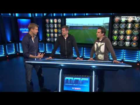 MNF   21st October   Video   Watch TV Show   Sky Sports