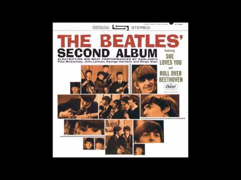 The Beatles - The Beatles' Second Album - Money - HQ Stereo LP