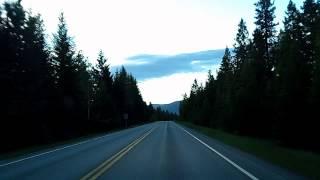 Montana 56 Dashcam