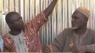 Le commerce du bétail en Afrique de l'Ouest - module de formation et d'animation