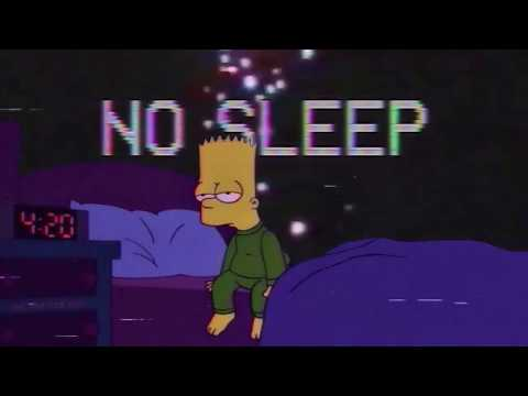 NO SLEEP  1 Hour Version