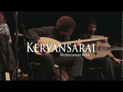 KERVANSARAI - Üsküdara - Traditional Turkish