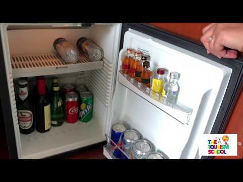 5 STAR HOTEL EXPERIENCE | WHAT IS MINI BAR IN HOTEL ROOM | LEARN HOTEL MANAGEMENT |
