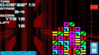 Planet Puzzle League (Clear) Playthrough