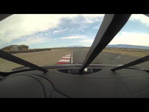 Onboard with Dion von Moltke at Spring Mountain