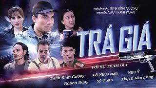 Trả Giá | Phim Hành Động Võ Thuật Việt Nam Hay Nhất 2021 | POPSTV