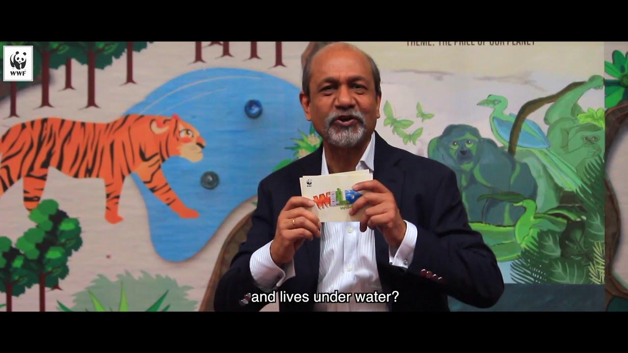 WWF India - Wild Wisdom Quiz