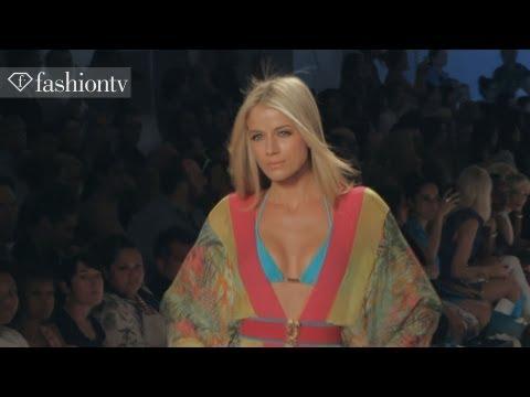 Cia Maritima Swimwear Summer 2013: Bikini Models at Miami Swim Fashion Week | FashionTV