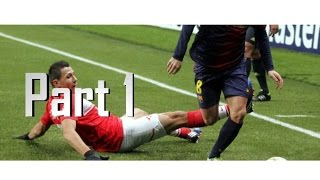 Football Skills & Tricks 2013 | Part 1 | HD