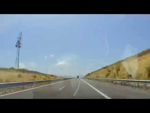 Romania - Greece 2016: Bucharest - Ruse - Kulata - Neos Marmaras