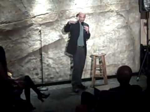 Comedian Claude LeBlanc : Marriage