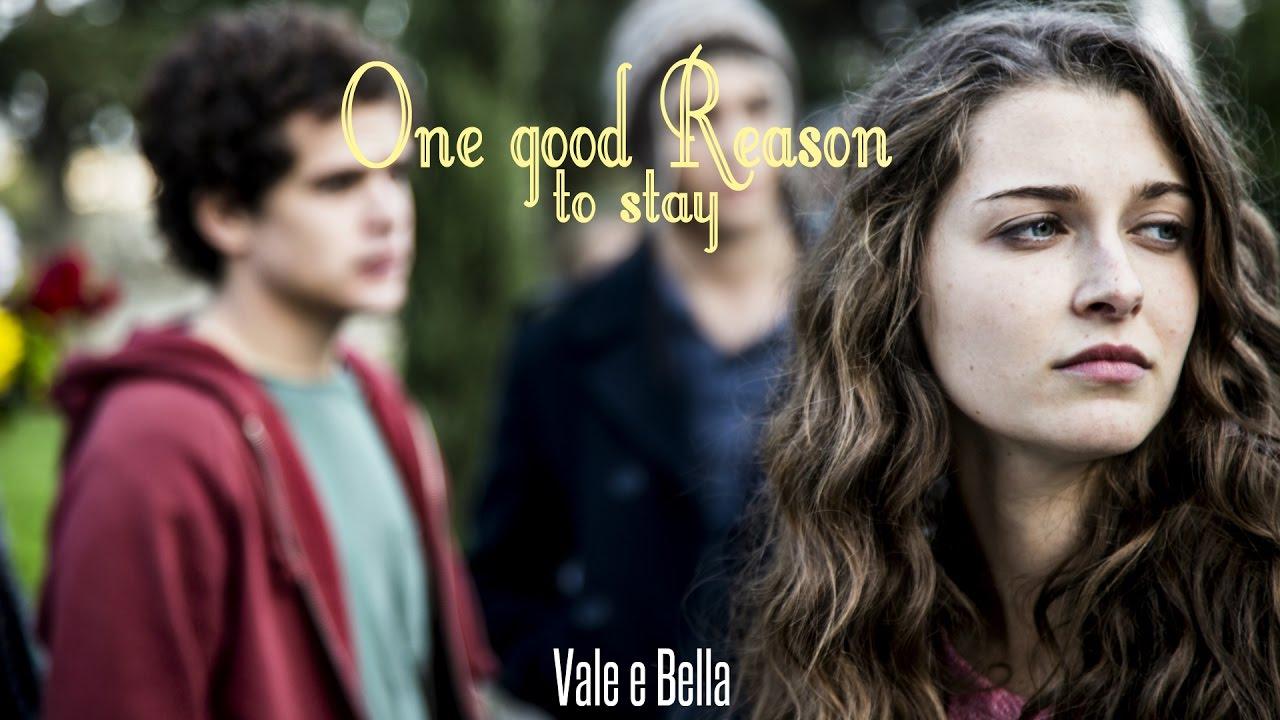 ➤vale e bella⎪one good reason (3x05) [braccialetti rossi 3] - youtube