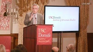 Vartan Oskanian  Armenia's Hampered Development  External Threats or Domestic Deficiencies?