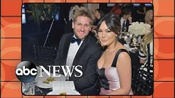 Lindsay Price On Life With Aussie Husband Curtis Stone