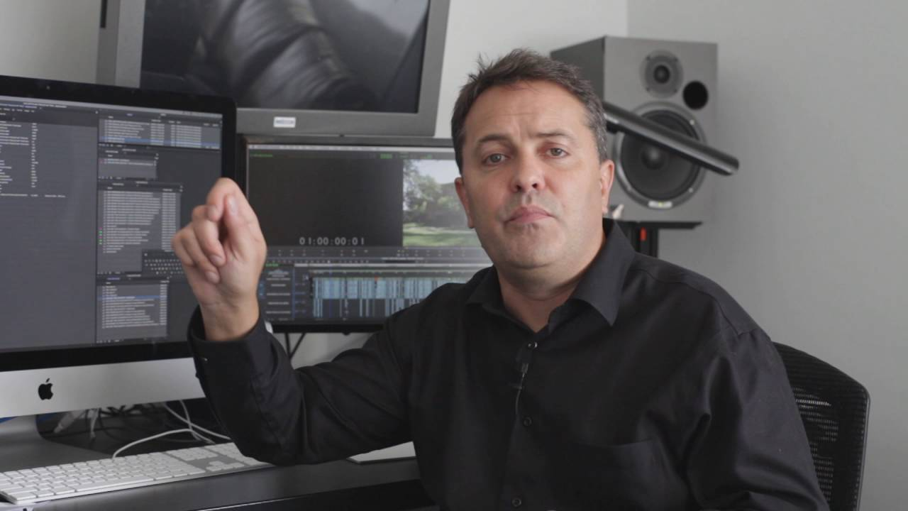 Buy complete training for avid media composer and symphony 6.