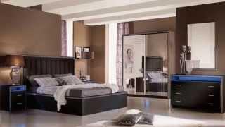 Мебель для спальни в современном стиле. Интернет магазин мебели в Краснодаре.(, 2014-07-27T13:01:49.000Z)