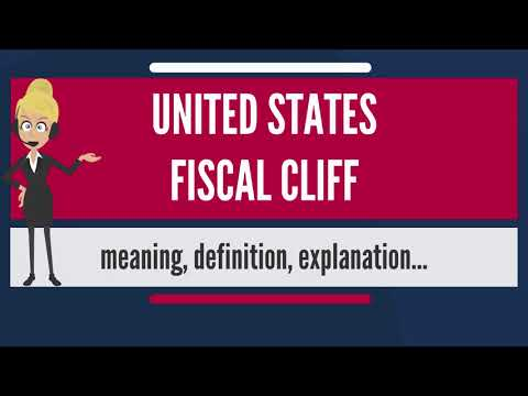what-is-united-states-fiscal-cliff?-what-does-united-stated-fiscal-cliff-mean?