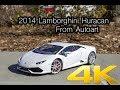 2014 Lamborghini Huracan from Autoart available in 4K