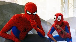 Kevin Feige LIES about Spiderman in the MCU