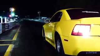 BoostedGT Street Outlaws- First Test Hit in His New Nanner 2.0 - I just want to go straight